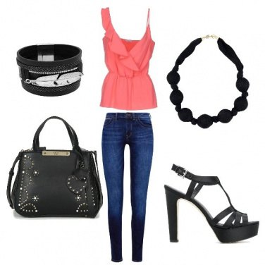 Outfit Rock #1154