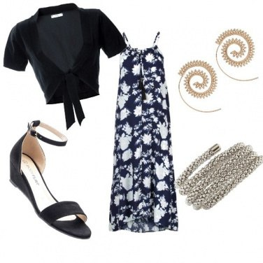 Outfit Chic #4870