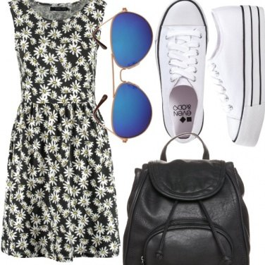 Outfit Daisies