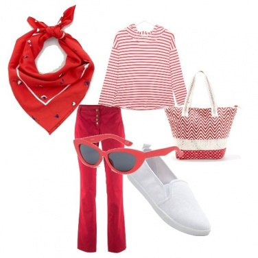 Outfit Stile Lulù