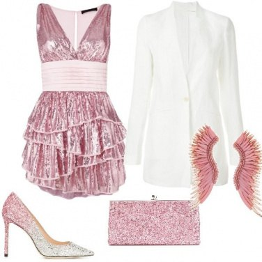 Outfit Trendy #7781