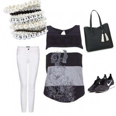 Outfit Urban #2430