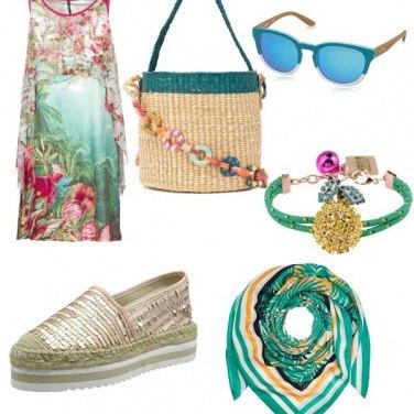 Outfit Saint Tropez