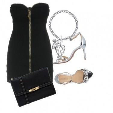 Outfit Chic #4879