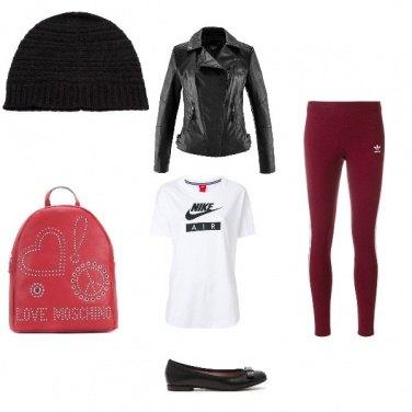Outfit Alla moda