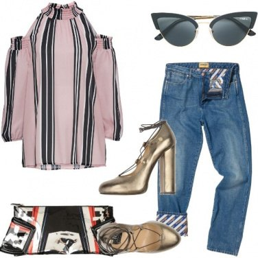 Outfit Trendy #7793