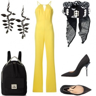 Outfit Chic #4887