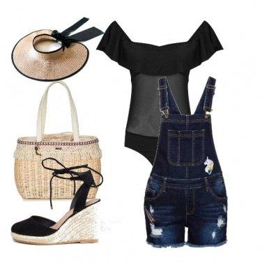 Outfit Mare o non Mare?