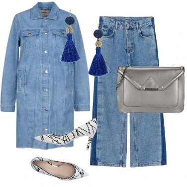Outfit In...solito jeans