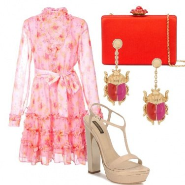 Outfit Bon Ton #3475