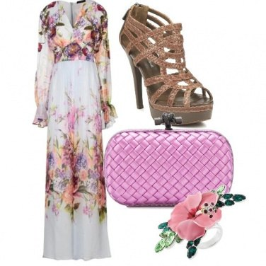 Outfit Chic #4893