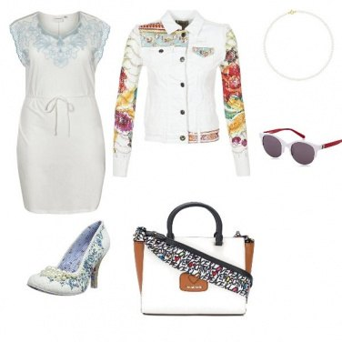 Outfit Trendy #7800
