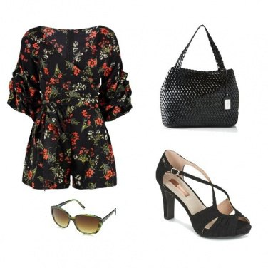 Outfit Trendy #7802