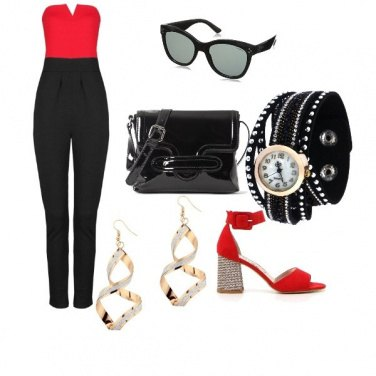 Outfit Trendy #7804