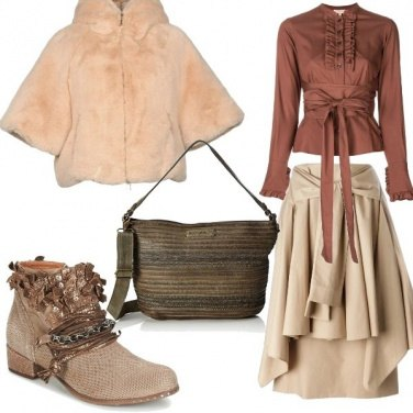 Outfit Miss chic