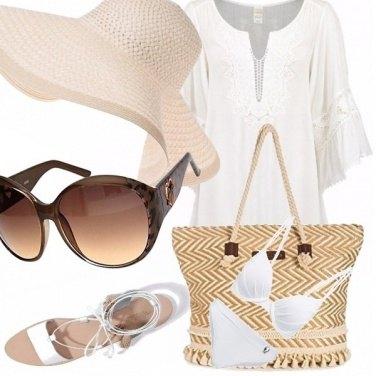 Outfit Bellezze al sole