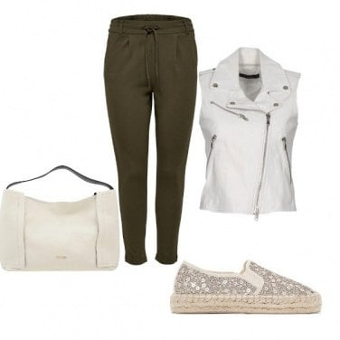 Outfit Trendy #7808