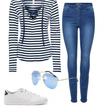 Outfit Urban #2443