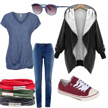Outfit Basic #5445