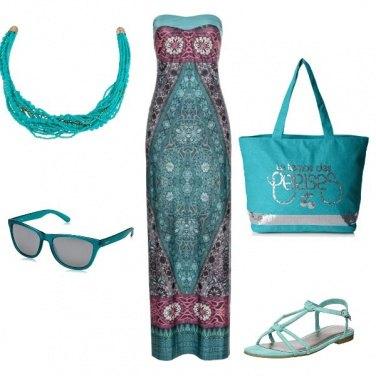 Outfit Verso il mare