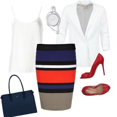 Outfit Chic #4896