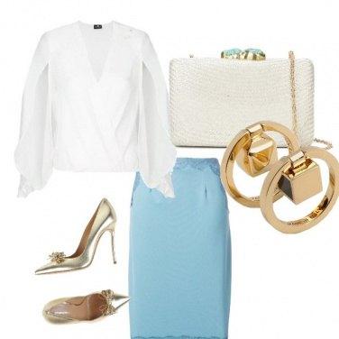 Outfit Bon Ton #3491