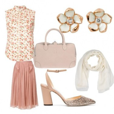 Outfit Brilla