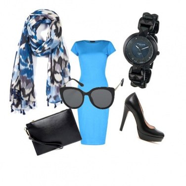 Outfit Chic #4897