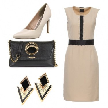 Outfit Chic #4898