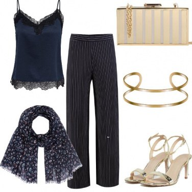Outfit Chic #4900