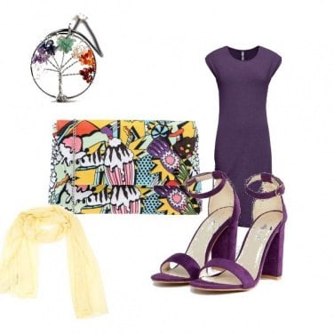 Outfit Sexy #1011