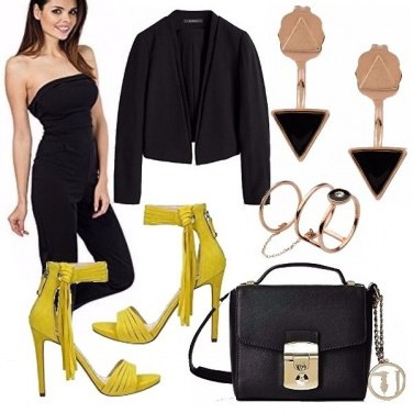 Outfit Cocktail