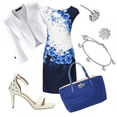 Outfit Fiori