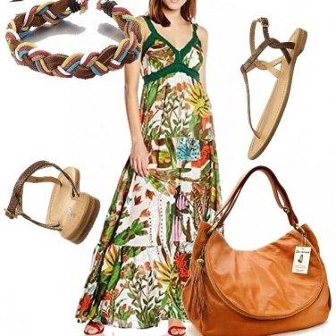 Outfit W l\'estate!