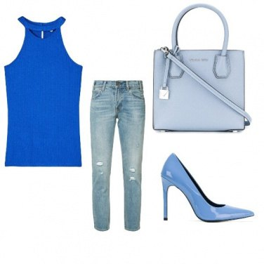 Outfit Basic #5458