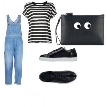 Outfit Urban #2448