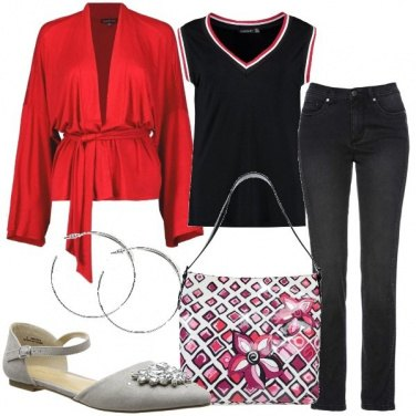 Outfit Trendy #7832