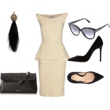 Outfit Chic #4909