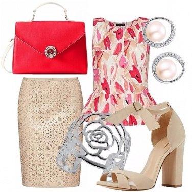 Outfit Formale da scomporre