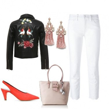 Outfit Urban #2450