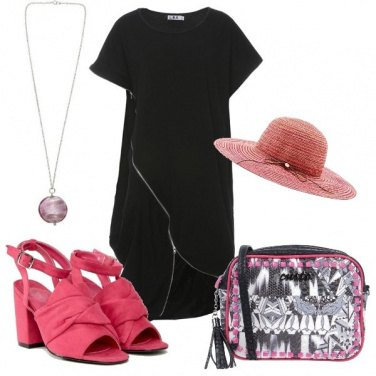 Outfit Basic #5465