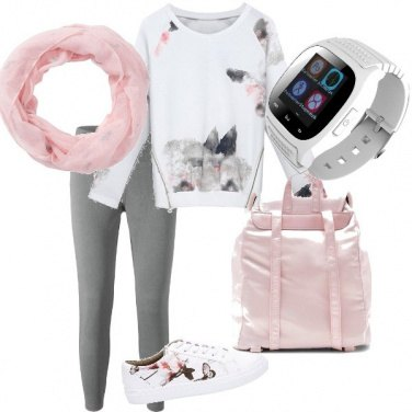 Outfit Basic #5466