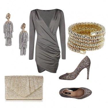 Outfit Il fango e l\'oro