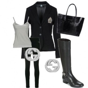 Outfit Sexy #1018