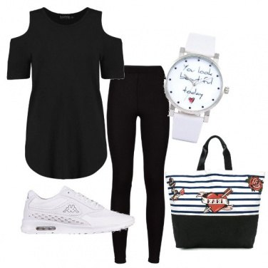 Outfit Basic #5474