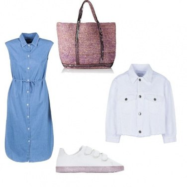 Outfit Urban #2458