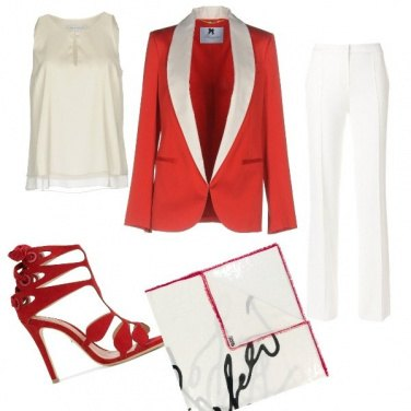 Outfit Chic #4919