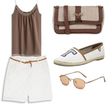 Outfit Etnico #999