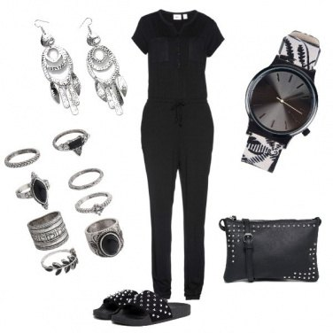 Outfit Rock #1168