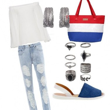 Outfit Urban #2463